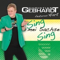 Sing mei Sachse sing