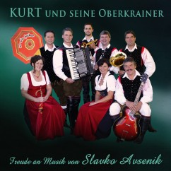 Freude an Musik von Slavko Avsenik