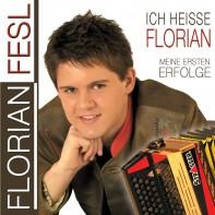 Ich heiße Florian