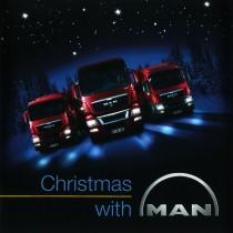 Christmas with MAN