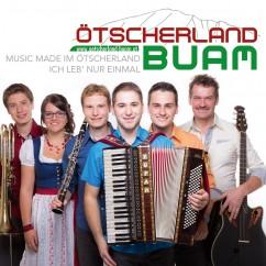 Music made im Ötscherland