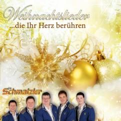 Weihnachtslieder die Ihr Herz berühren