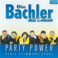 Party Power - Party Stimmung Gaudi