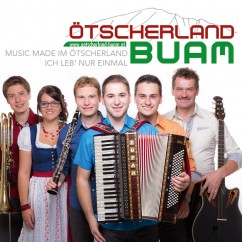 Music made im Ötscherland