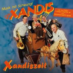 Xandiszeit
