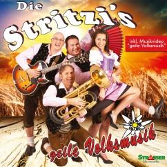 Geile Volksmusik