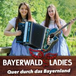 Quer durch das Bayernland