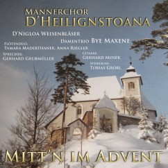 Mitt'n im Advent